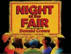 Night at the Fair Hardcover  by Donald Crews