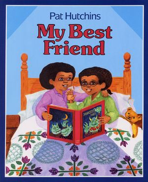 My Best Friend book image