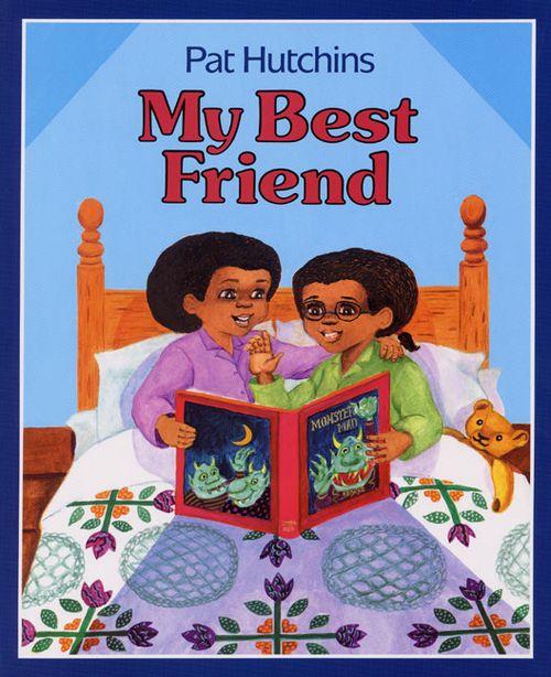 my best friend essays for children