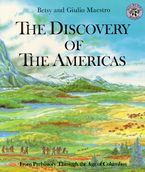 The Discovery of the Americas Paperback  by Betsy Maestro