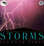 Storms Paperback  by Seymour Simon