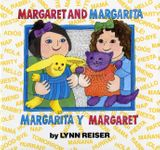Margaret and Margarita/Margarita y Margaret