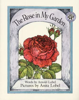 The Rose in My Garden book image