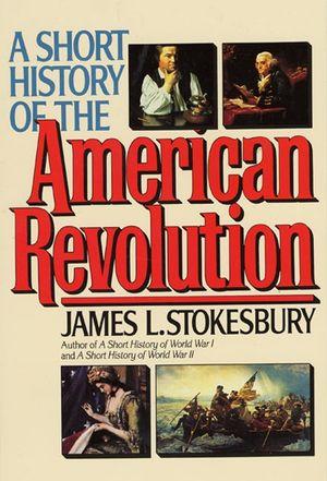 James L Stokesbury border=