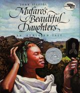 Mufaro's Beautiful Daughters Big Book