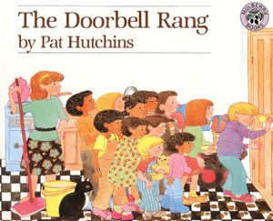 The Doorbell Rang Big Book book image