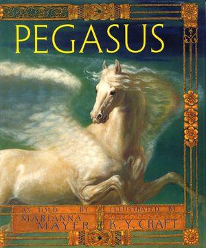 Pegasus book image