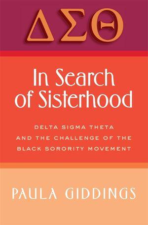 In Search of Sisterhood book image