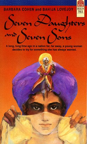 Seven Daughters and Seven Sons book image