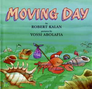 Moving Day book image