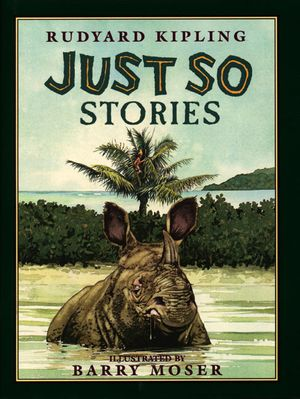 Just So Stories book image