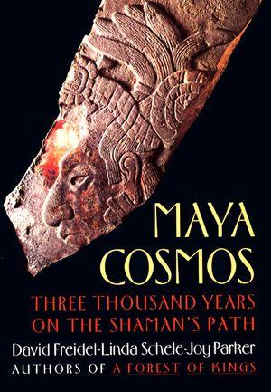 Maya Cosmos book image