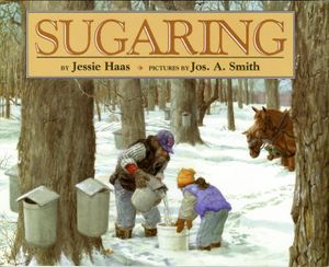 Sugaring book image