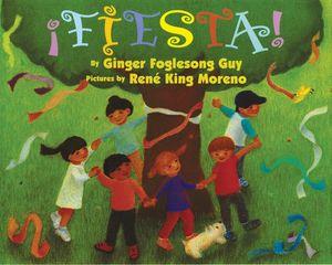 iFiesta! book image