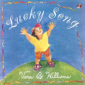 Lucky Song book image