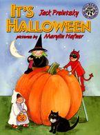 It's Halloween Paperback  by Jack Prelutsky