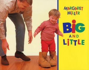 Big and Little book image