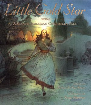 Little Gold Star book image