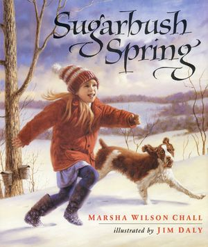 Sugarbush Spring book image