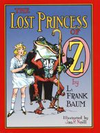 The Lost Princess of Oz Hardcover  by L. Frank Baum