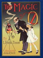 The Magic of Oz Hardcover  by L. Frank Baum