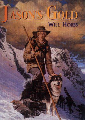 Jason's Gold book image