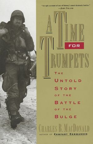 A Time for Trumpets book image