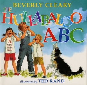The Hullabaloo ABC book image