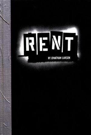 Rent book image