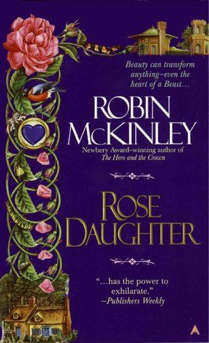 Rose Daughter book image