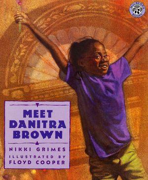 Meet Danitra Brown book image
