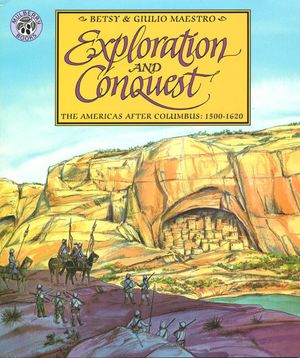 Exploration and Conquest book image