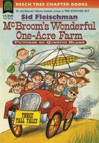 McBroom's Wonderful One-Acre Farm Paperback  by Sid Fleischman