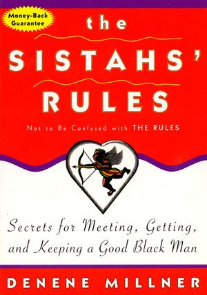 The Sistahs' Rules book image