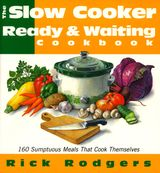 Slow Cooker Ready & Waiting