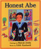 Honest Abe Paperback  by Edith Kunhardt