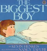 The Biggest Boy