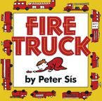 Trucks Trucks Trucks Board Book
