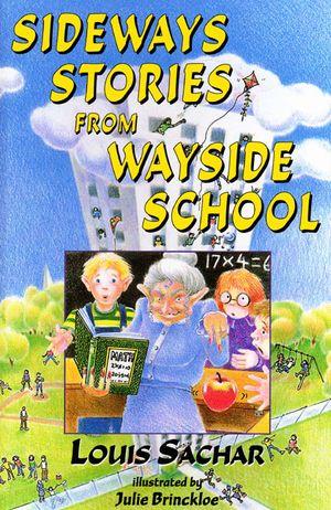Sideways Stories from Wayside School book image