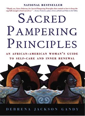 Sacred Pampering Principles book image