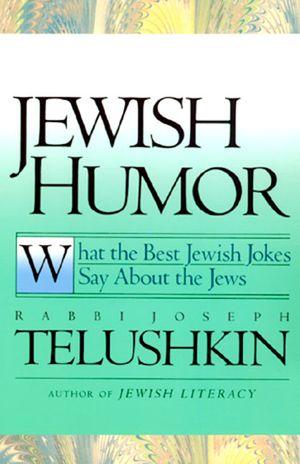 Jewish Humor book image