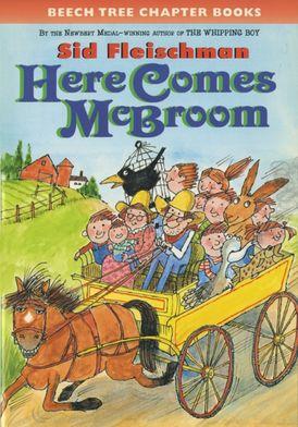 Here Comes McBroom!