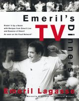 Emeril's TV Dinners
