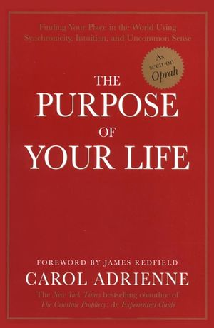 The Purpose of Your Life book image
