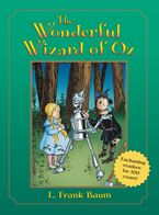 The Wonderful Wizard of Oz Paperback  by L. Frank Baum