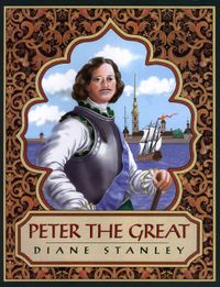 peter-the-great