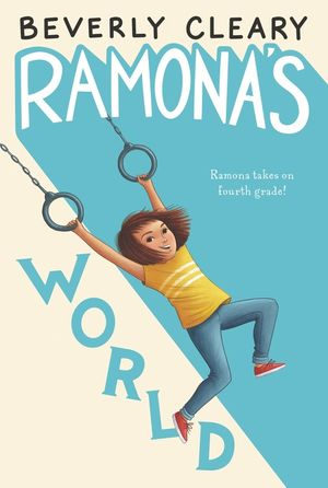 Ramona's World book image