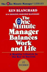 the-one-minute-manager-balances-work-and-life