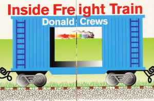 Inside Freight Train book image