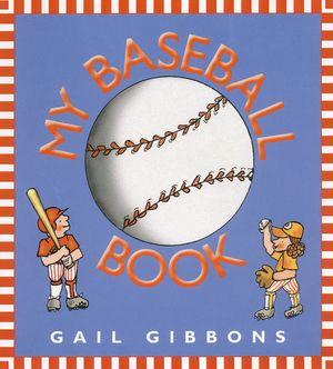 My Baseball Book book image